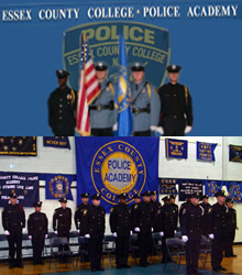 Essex county college police academy images 58