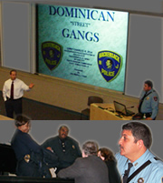 Dominican Gang Trinitarios